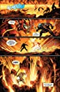click for super-sized previews of Nova (2007-2010) #5