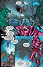 click for super-sized previews of Wolverine: First Class #4
