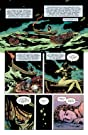 click for super-sized previews of Daytripper #2