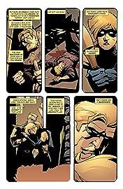 Green Arrow (2001-2007) #40