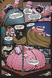 Boneyard Vol. 4