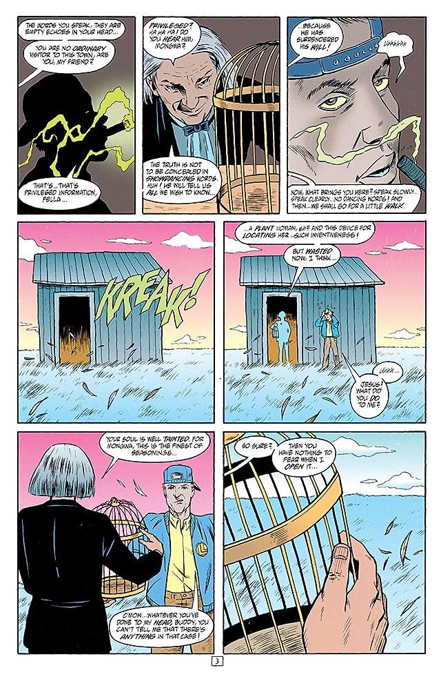 Black Orchid (1993-1995) #6