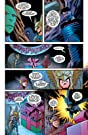 click for super-sized previews of Young Justice (2011-2013) #2