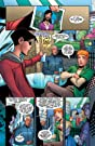click for super-sized previews of Young Justice (2011-2013) #3