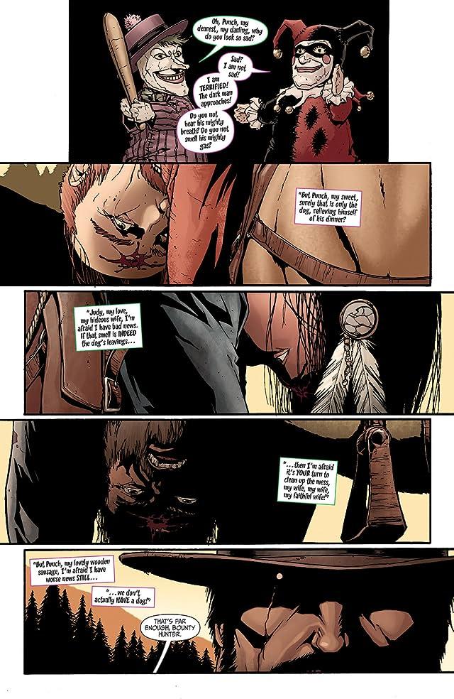 Secret Six (2008-2011) #24