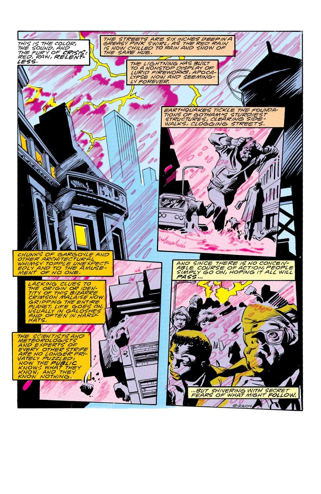 Detective Comics (1937-2011) #557