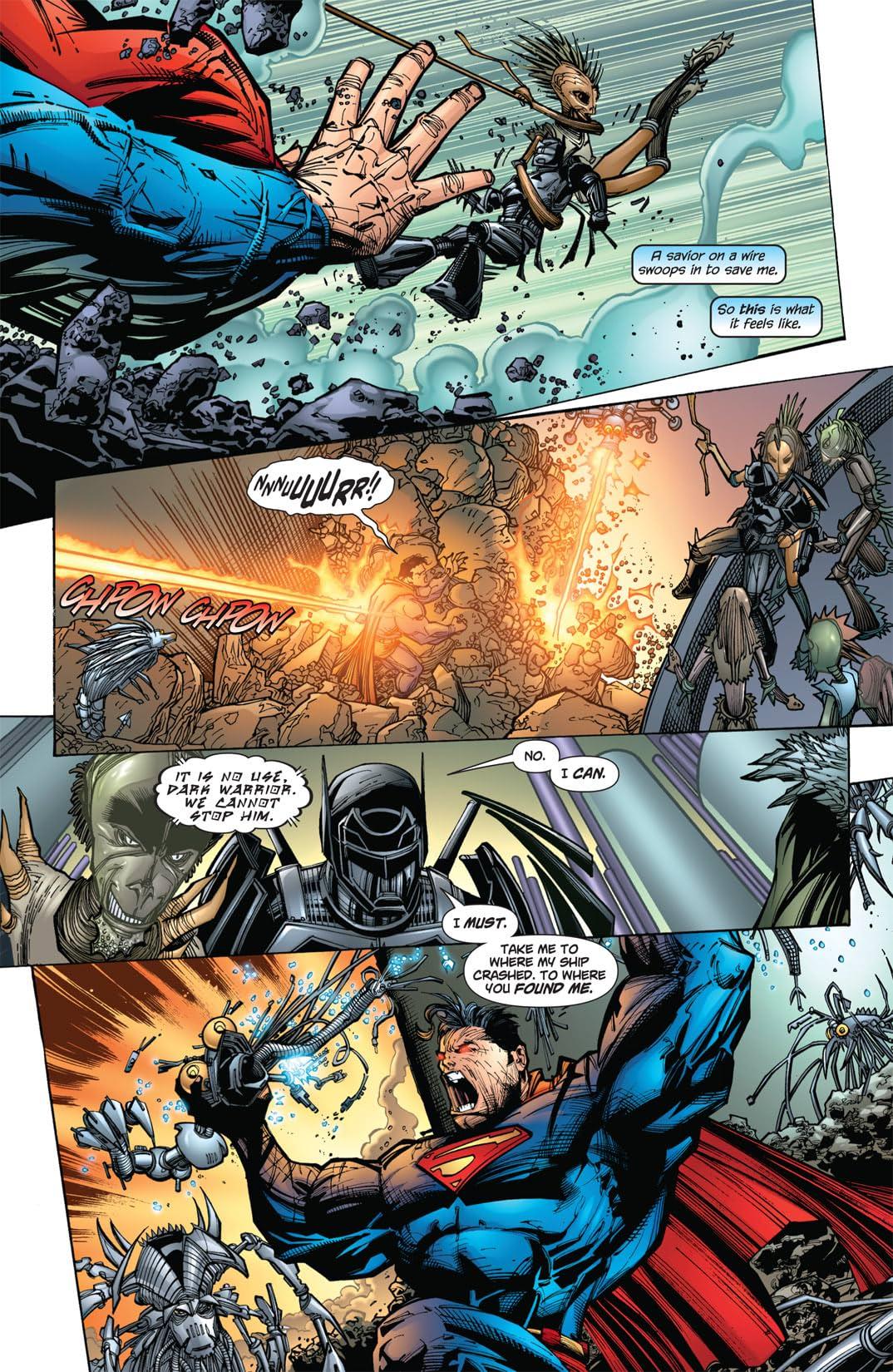 Superman/Batman #59