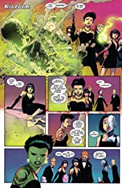 Avengers Undercover #4
