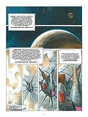 Segments Vol. 1: Lexipolis