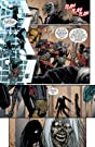 click for super-sized previews of Secret Six (2008-2011) #18