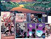 Nightcrawler (2014-2015) #2