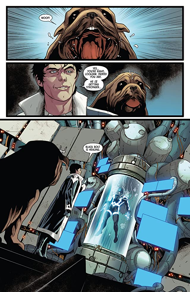 New Avengers (2013-2015) #18