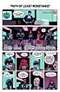click for super-sized previews of Secret Avengers (2014-2015) #3
