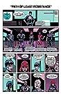 click for super-sized previews of Secret Avengers (2014-) #3