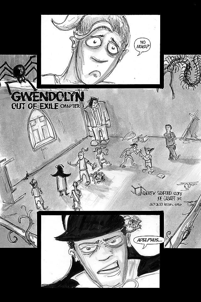 Gwendolyn #3
