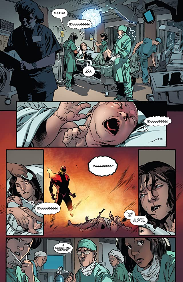 click for super-sized previews of All-New X-Men #27