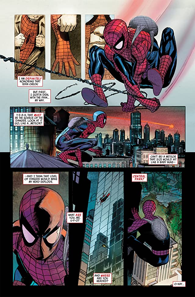 click for super-sized previews of Amazing Spider-Man (1999-2013) #627