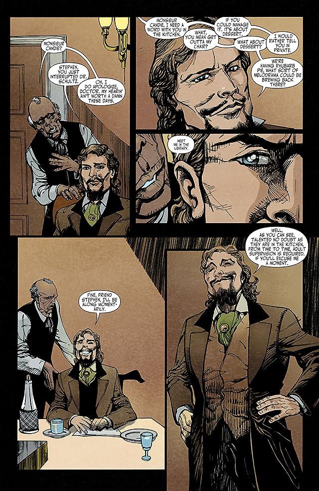 Django Unchained #6 (of 7)