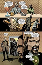Django Unchained #6 (of 7)
