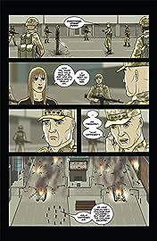 The Sword #23