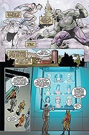 Wolverine: First Class #5