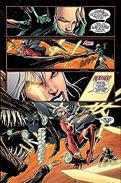 Annihilation: Conquest - Quasar #2 (of 4)