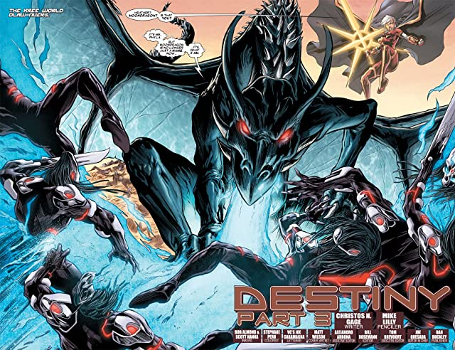 click for super-sized previews of Annihilation: Conquest - Quasar #3