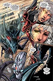 Annihilation: Conquest - Quasar #3 (of 4)