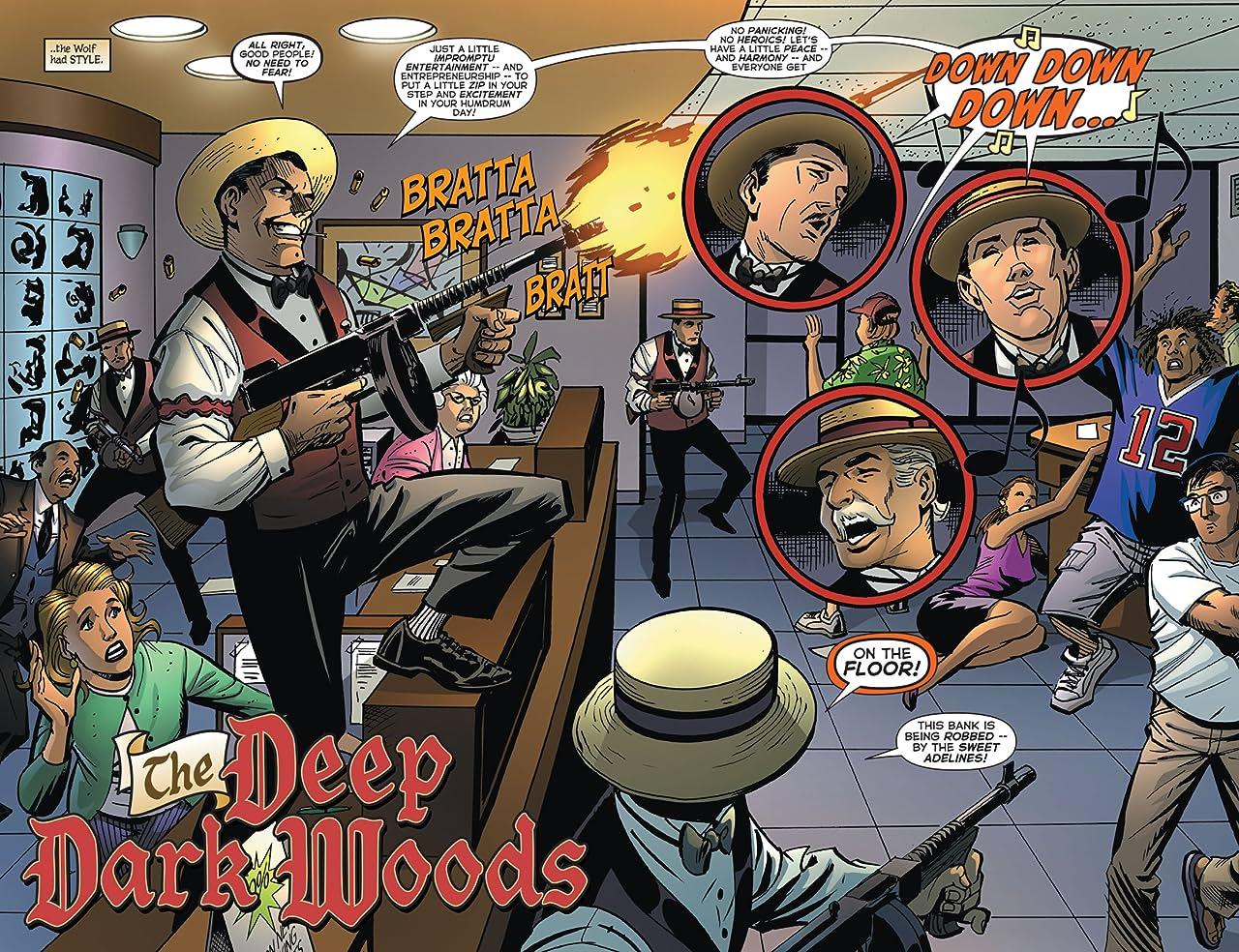 Astro City (2013-) #12
