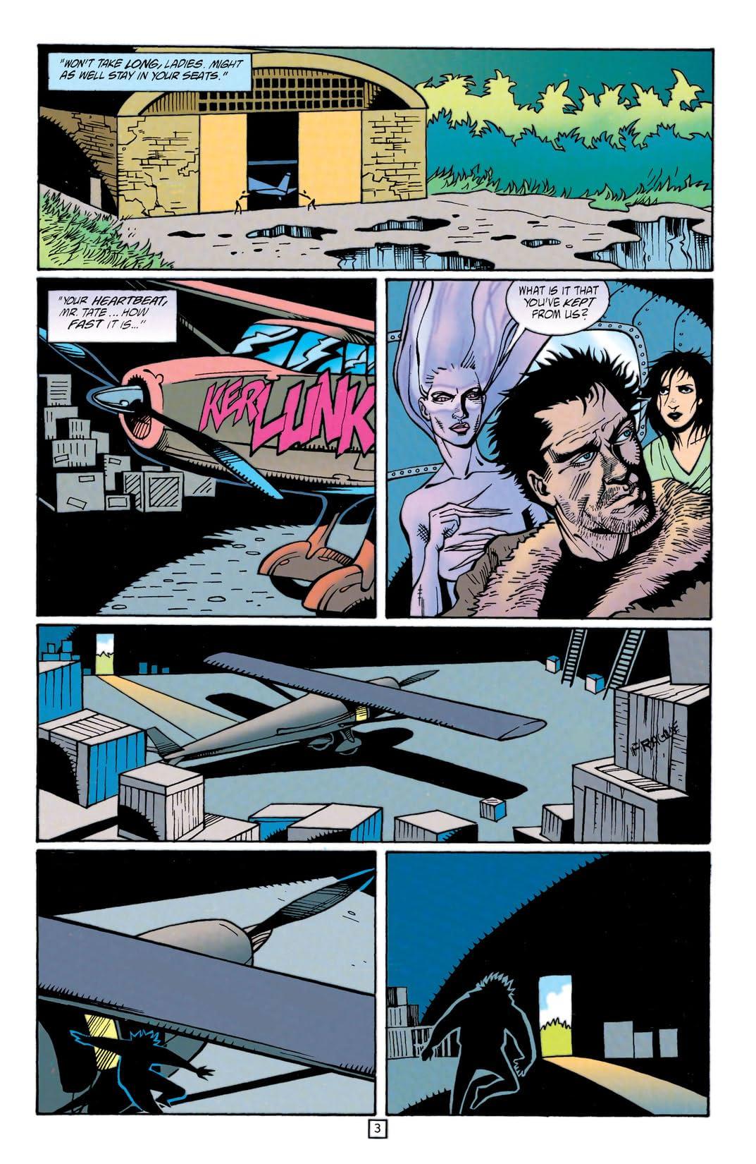 Black Orchid (1993-1995) #7