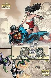 Action Comics (2011-2016) #31