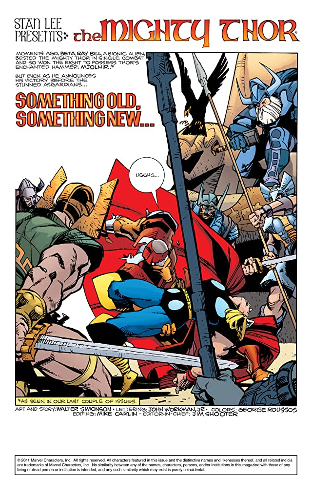 click for super-sized previews of Thor (1966-1996) #339