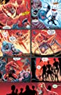 The New 52: Futures End #0: FCBD Special Edition
