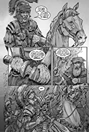 FUBAR #1: Guts and Glory