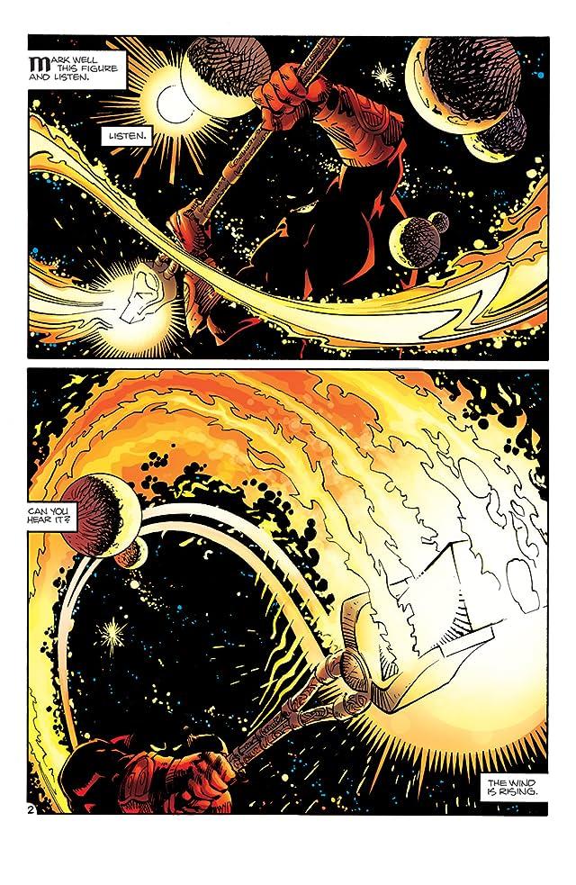 Thor (1966-1996) #337