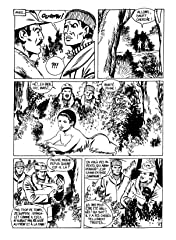 JAYDE Vol. 1: L'Enfant du mystère