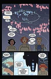 Neotopia Vol. 4 #2: The New World