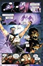 click for super-sized previews of Marvel Zombies 4 #1