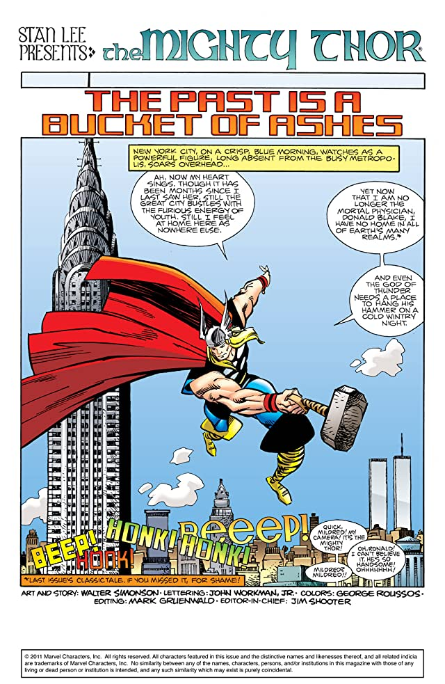 click for super-sized previews of Thor (1966-1996) #341