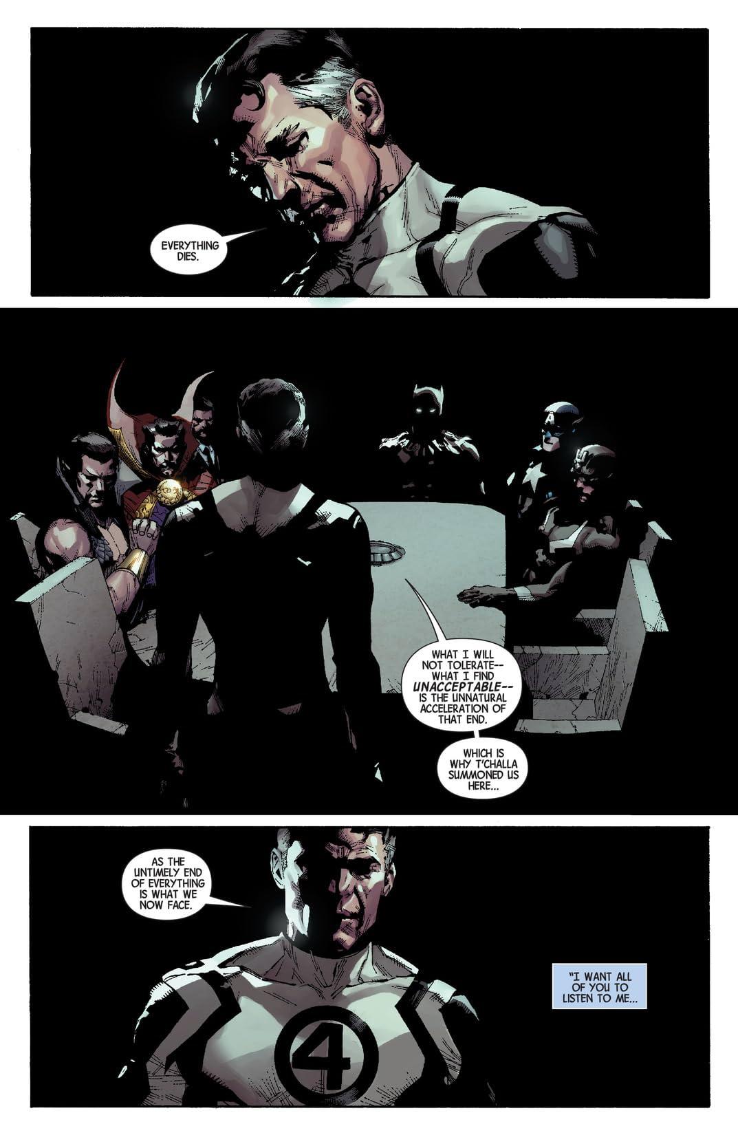 Avengers (2012-2015) #29
