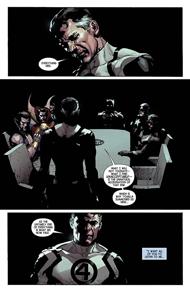 click for super-sized previews of Avengers (2012-2015) #29