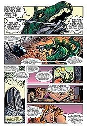 Thor (1966-1996) #343