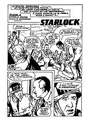 STRANGERS: STARLOCK Vol. 2: Compte à rebours