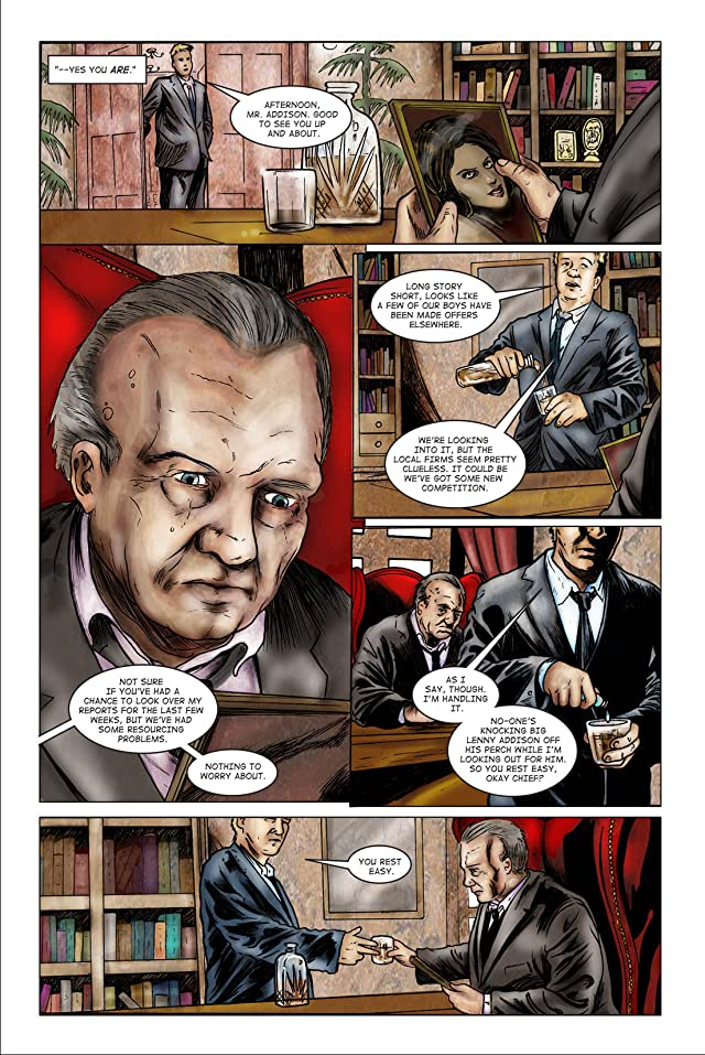 Slaughterman's Creed #3