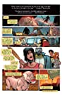 click for super-sized previews of Bomb Queen vs. Hack/Slash: Valentines Day Special