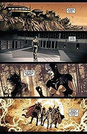 Avengers World (2014-2015) #6