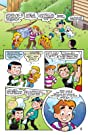 Archie & Friends #154