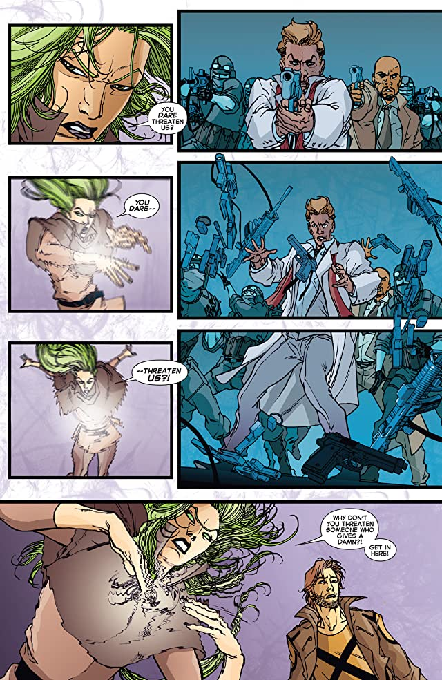 All-New X-Factor (2014-2015) #8