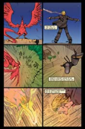 Beautiful Creatures #1 (of 4)