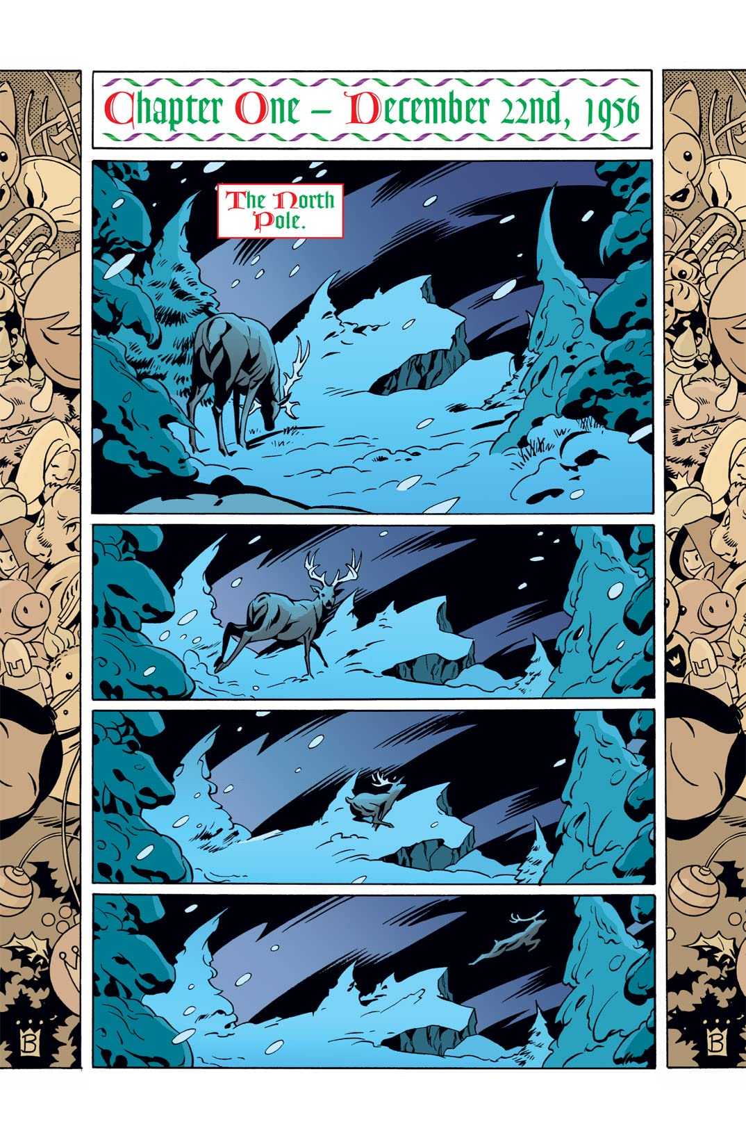 Fables #56